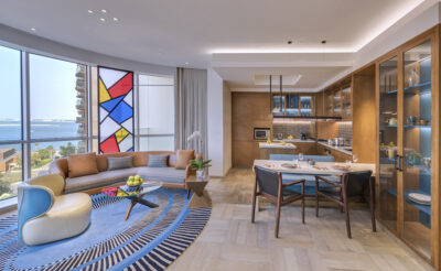 Andaz Dubai The Palm Residency