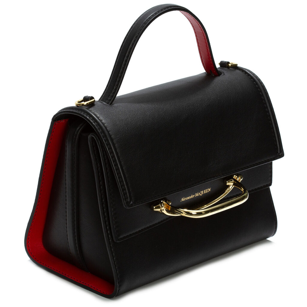 「alexander mcqueen the story bag」的圖片搜尋結果