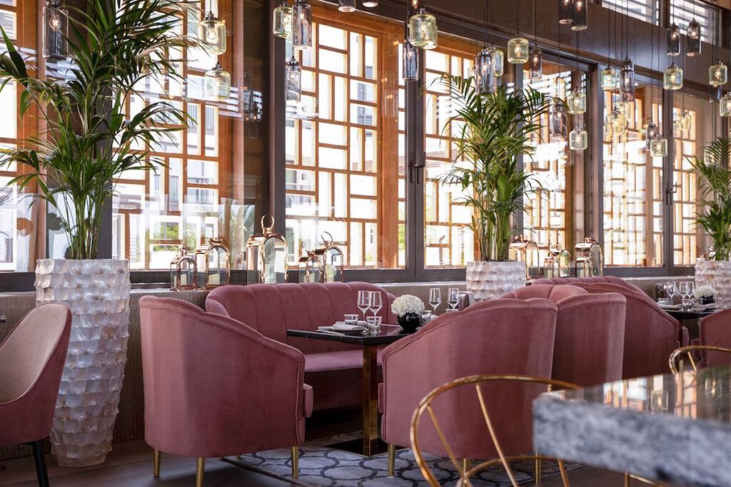 Best Restaurants in Dubai - Kayto