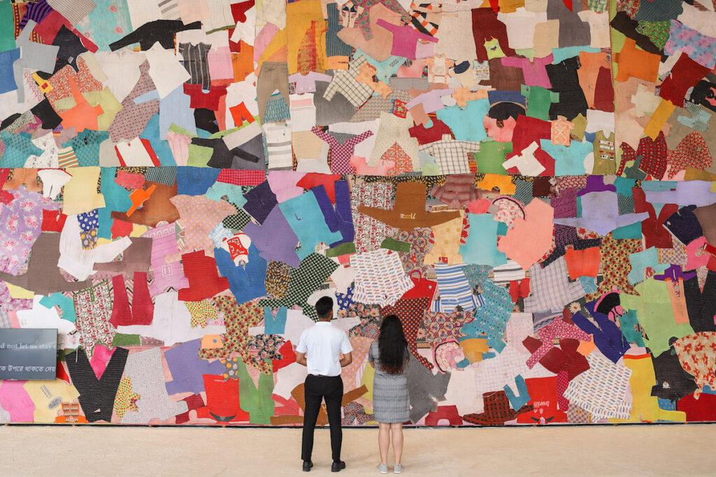 Al Quoz art space