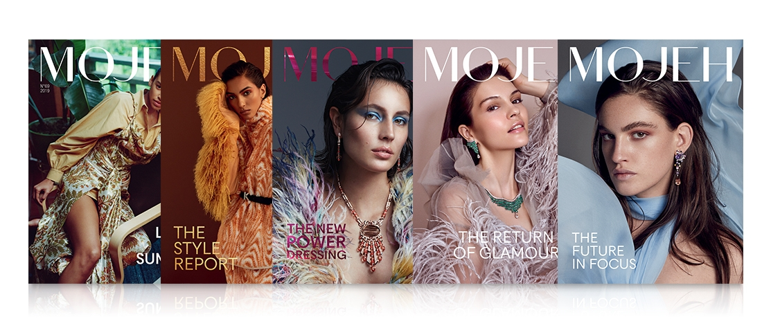 Mojeh Subscriptions