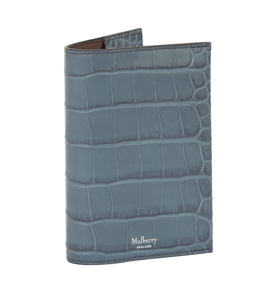 Mulberry travel accessory