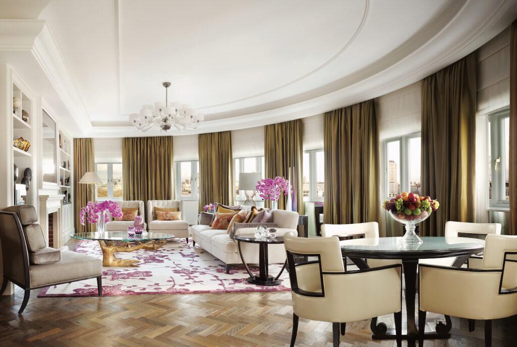 Royal Penthouse Lounge
