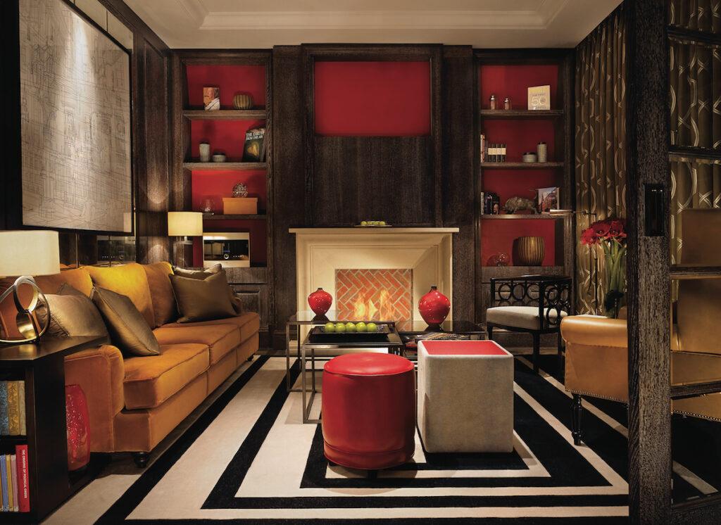 Whitehall Penthouse
