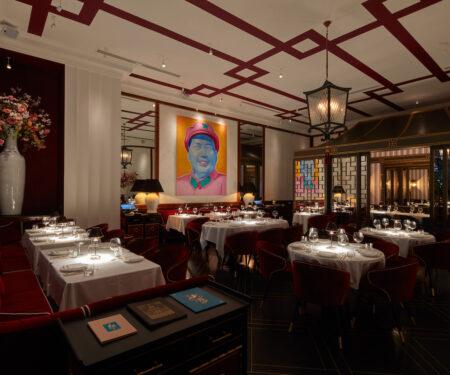 Chinese New Year in Dubai