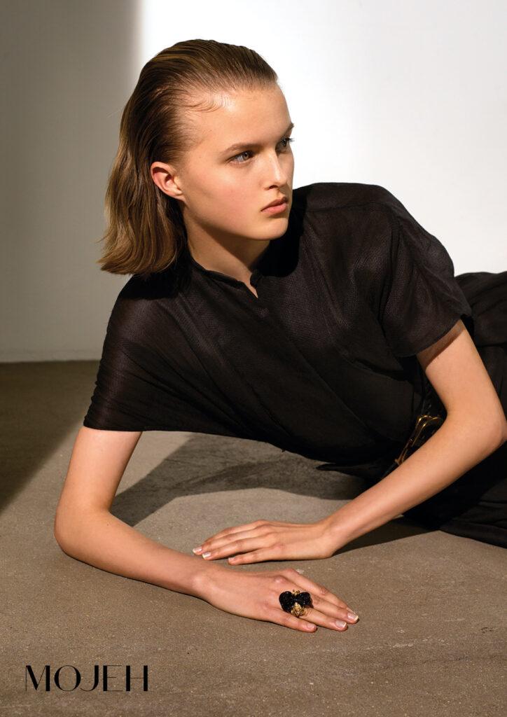 Dior fine jewellery