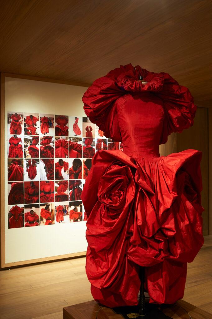 fashion exhibitions 2020