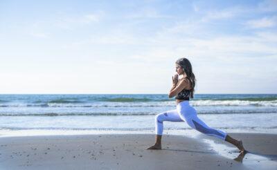Yoga Spots Dubai and Abu Dhabi
