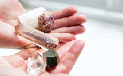 Crystal Skincare