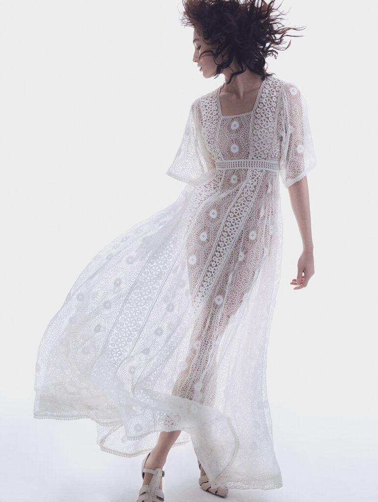 Dior dress