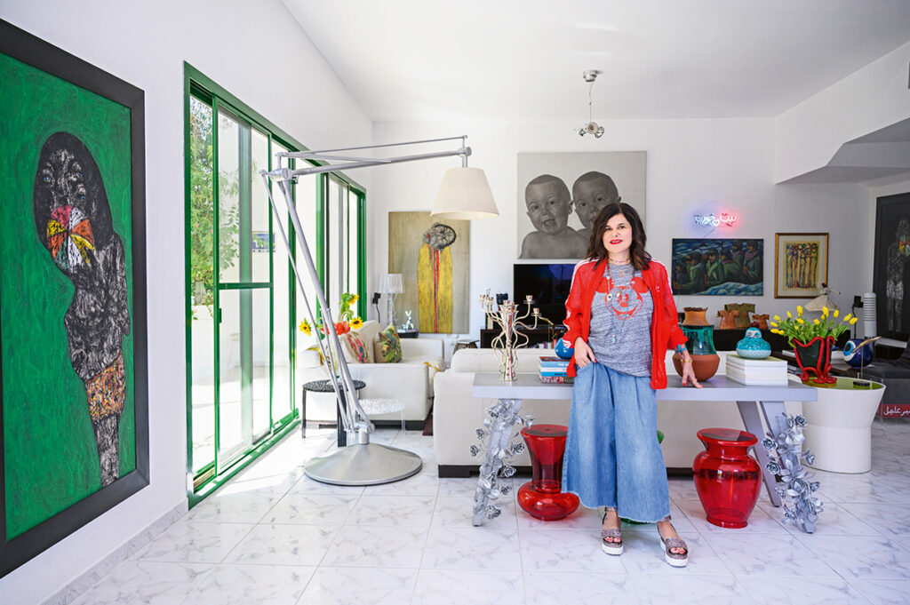 Nadine Kassem-Khoury