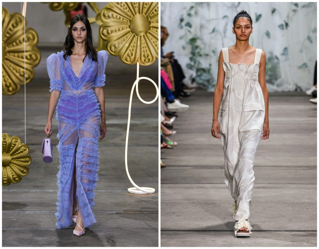 how fashion is helping Australia