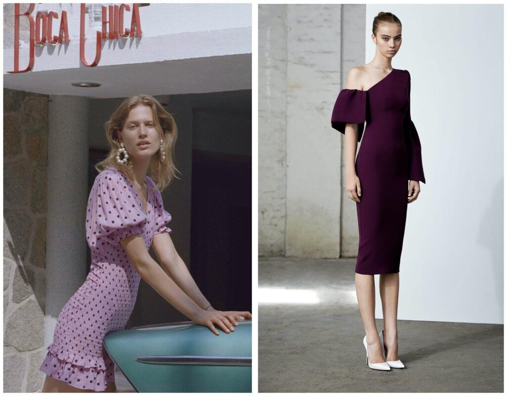 Fashion's pledge to Australia