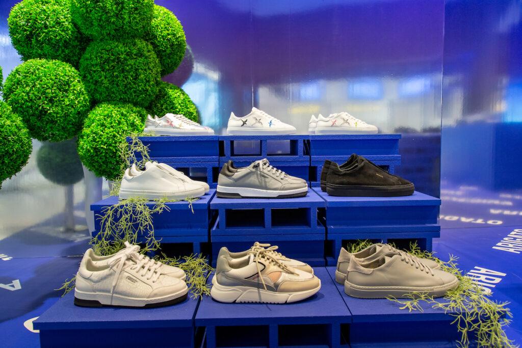 Level Shoes The Dubai Mall