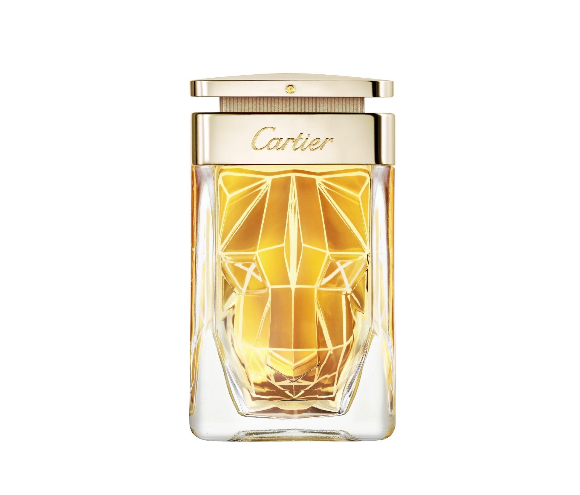cartier fragrance