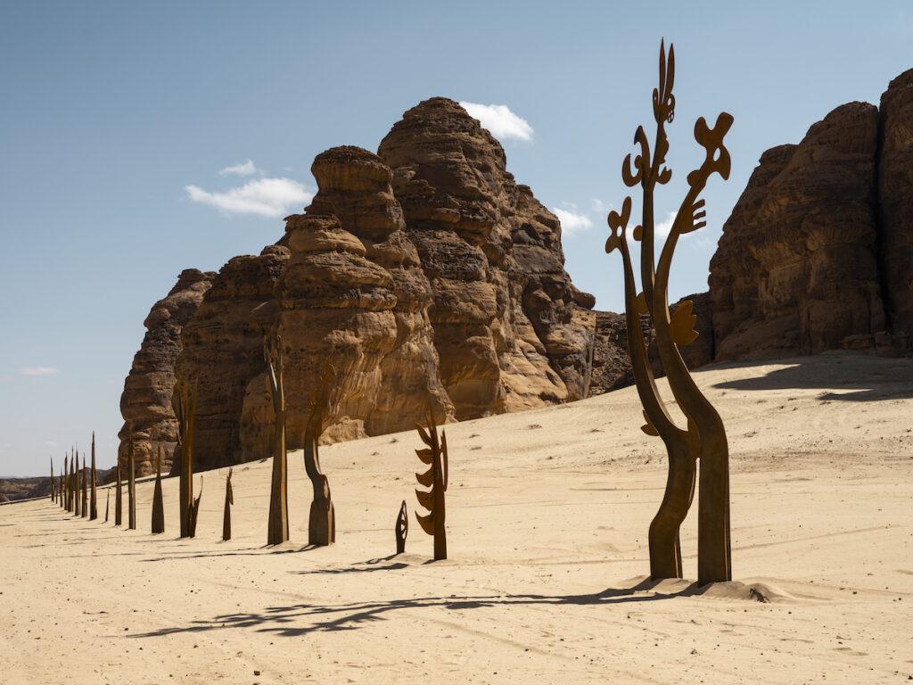 Desert X AlUla