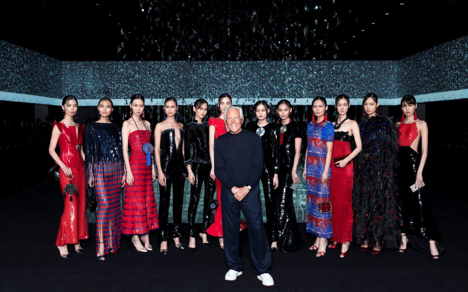 Coronavirus impact on fashion