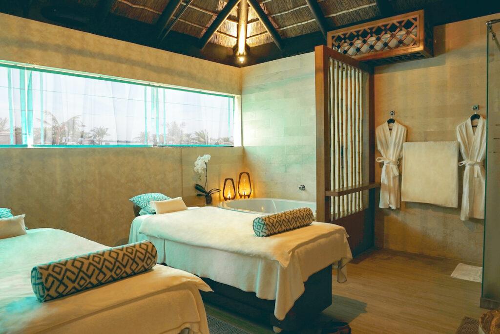 Sofitel SPA, Sofitel Dubai The Palm