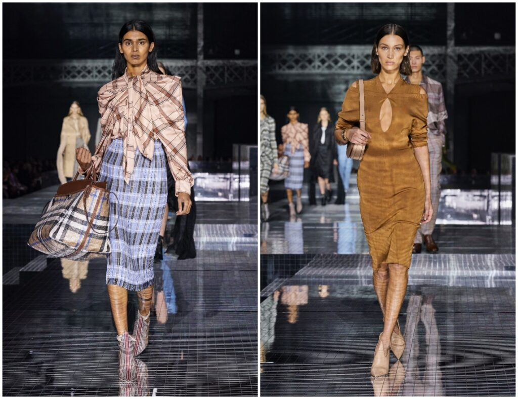 fashion month sustainability