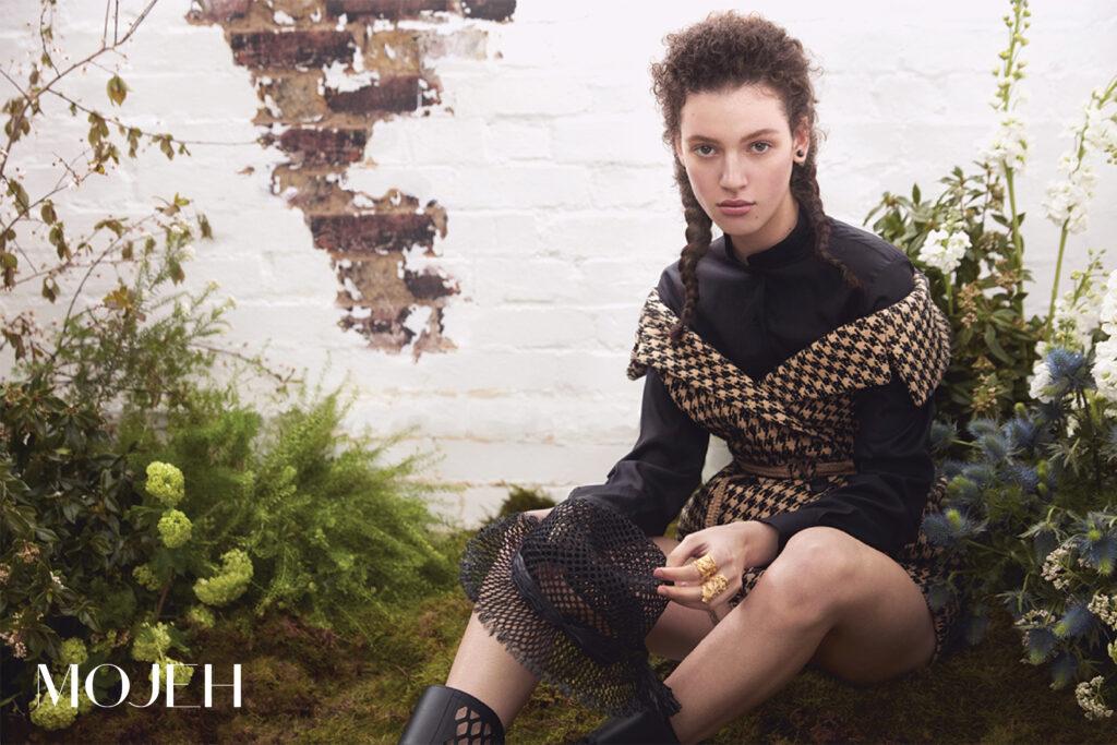 Dior ss20 shoot