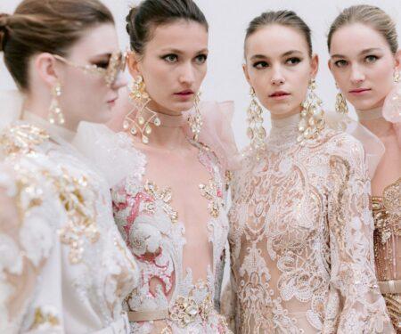 paris couture week digital