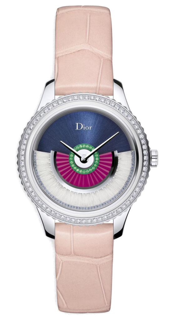 luxury timepieces