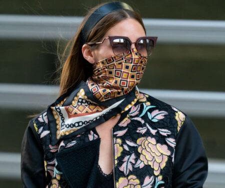 sustainable face masks dubai