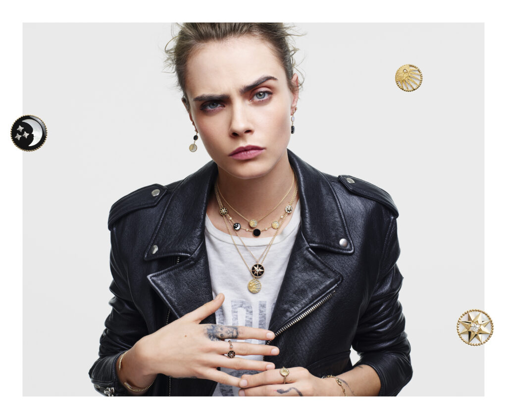 Rose Des Vents jewellery