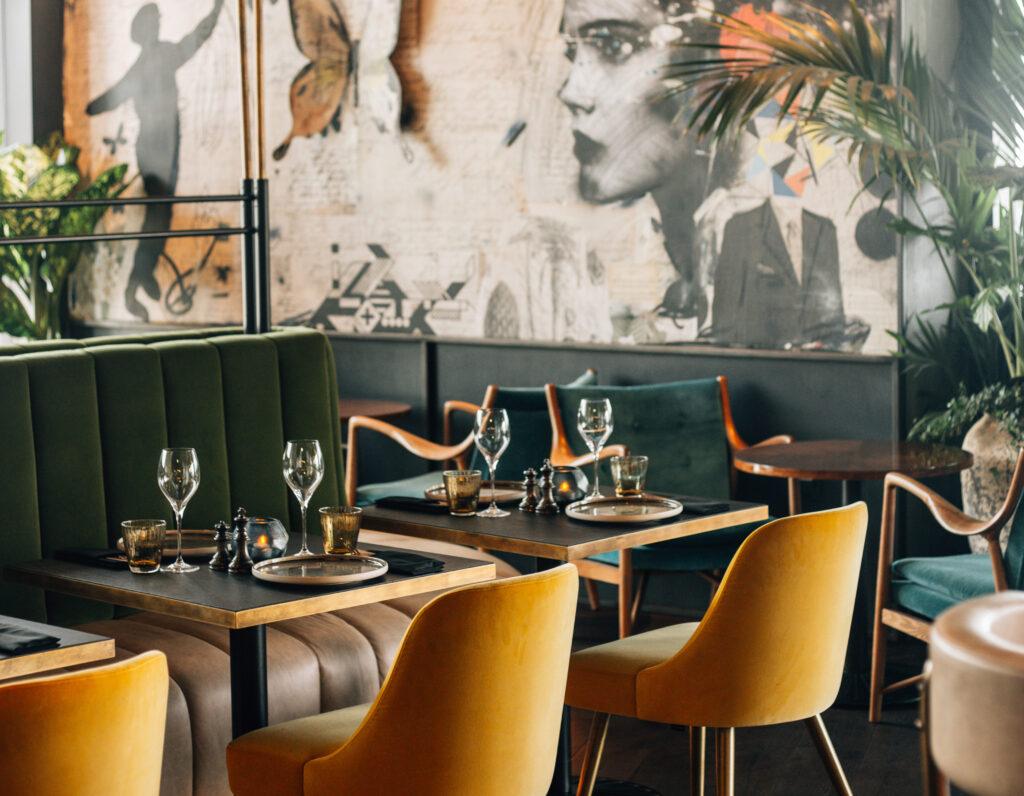 Dubai restaurants reopening