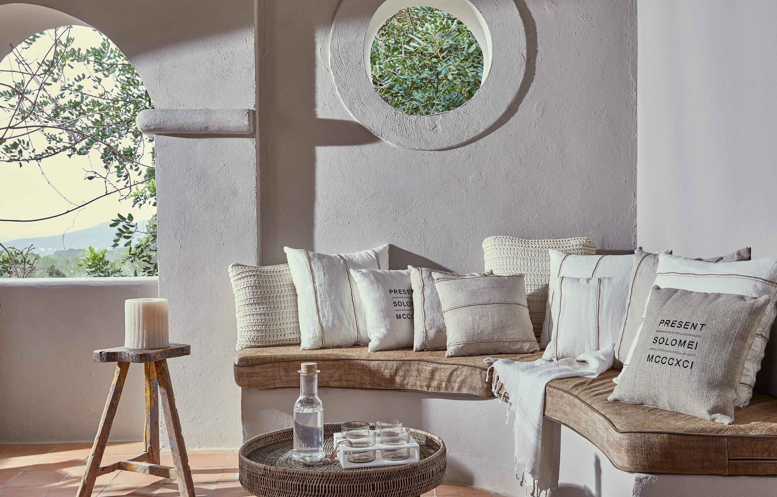Brunello Cucinelli Home & Lifestyle