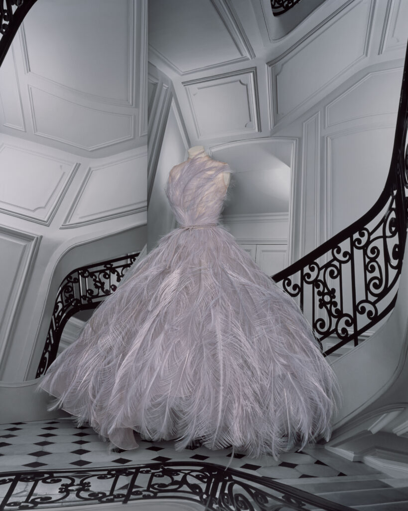 dior haute couture aw20