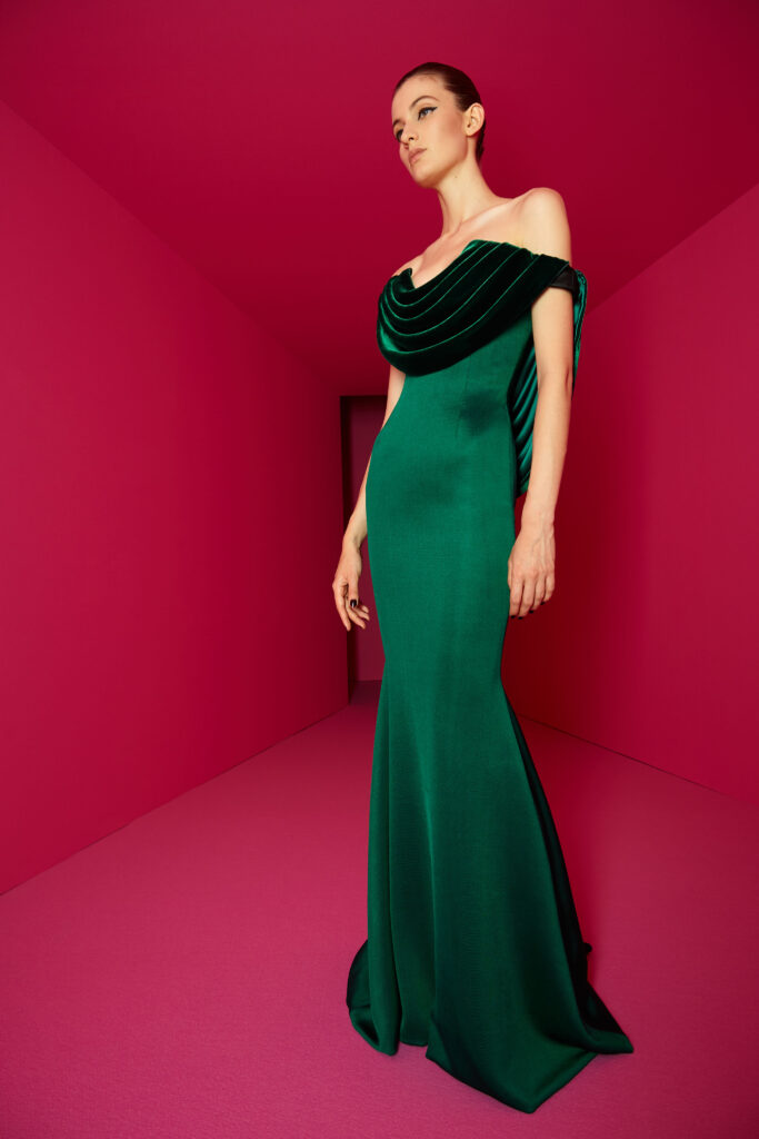 Alexis Mabille AW20 couture collection