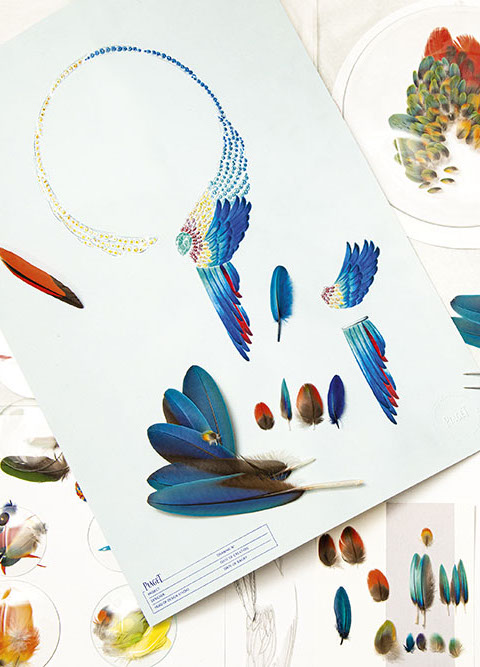 Piaget Wings of Light