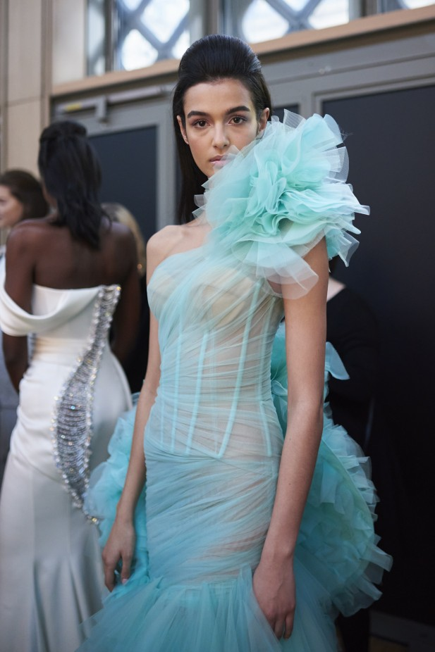 Ralph & Russo couture