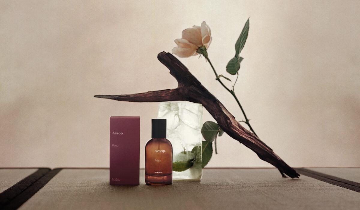 Rōzu Eau de Parfum