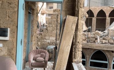 Azzi Osta Beirut