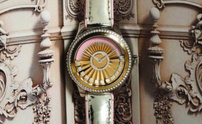 Dior Grand Bal watch