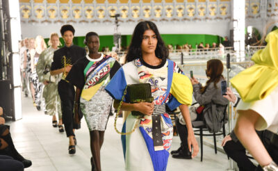louis Vuitton ss21
