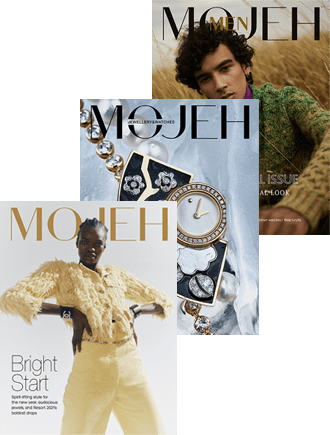 Mojeh Men & Women Subscriptions