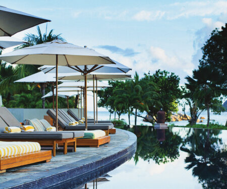 raffles hotel seychelles