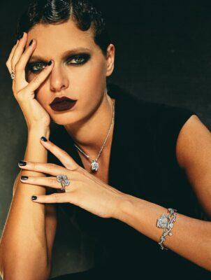 dior jewellery