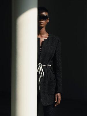 chanel fashion photoshoot