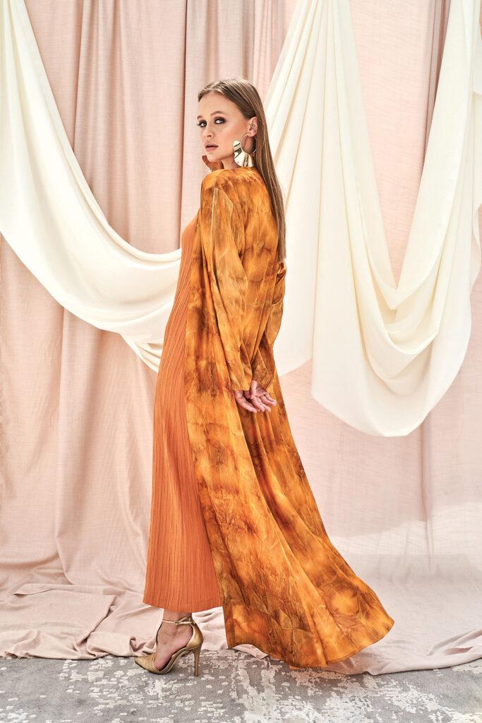 Author Hafsa Lodi Explains Coronavirus' Impact On The Modest Fashion Industry; Naz The Label