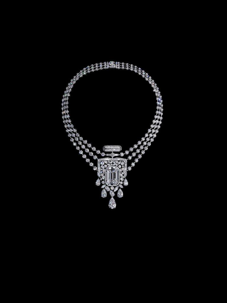 Chanel High Jewellery
