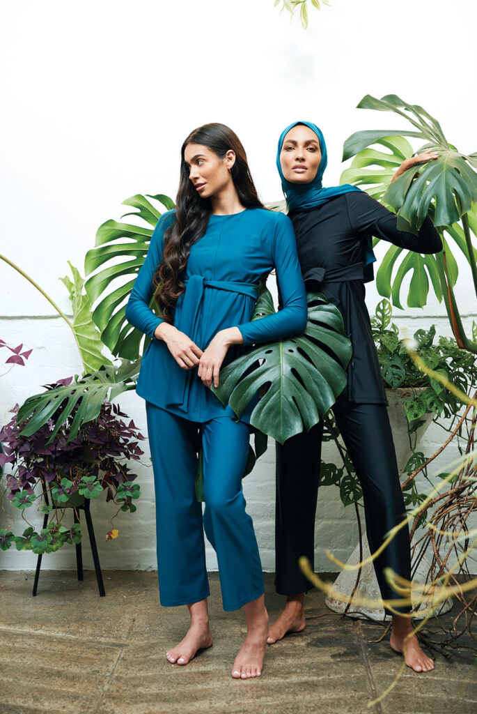 How Sustainability Will Drive The Future Of Modest Fashion - MOJEH