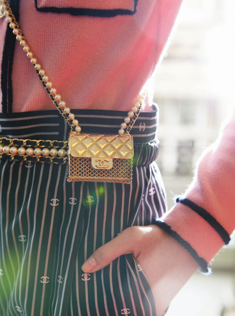 Chanel SS21