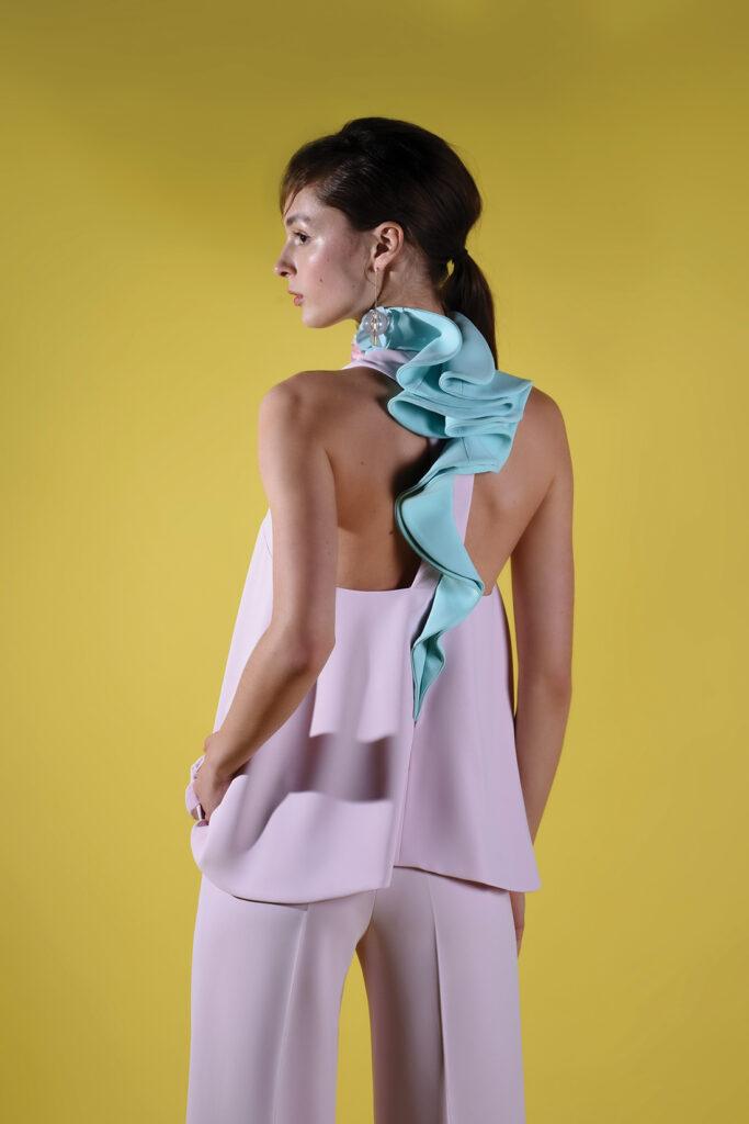 azzi & osta sustainability in fashion