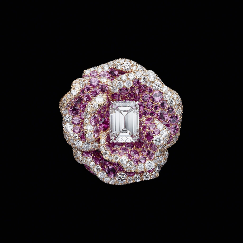 Nature-inspired high jewellery launches for Spring