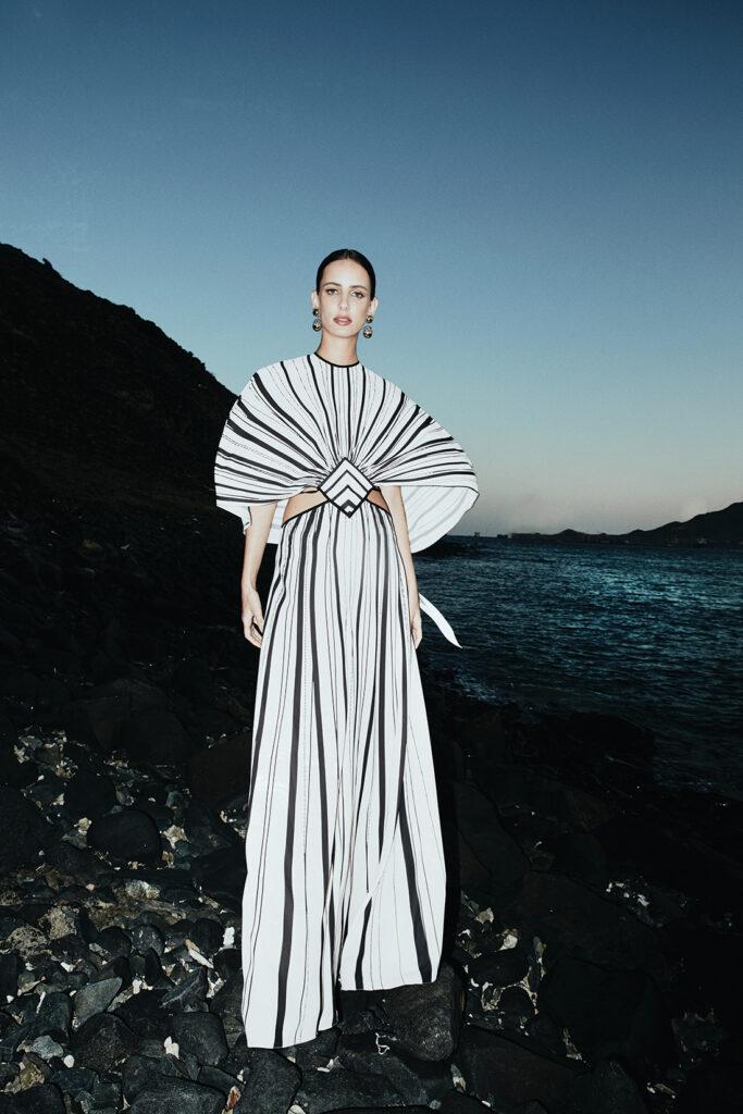 yasmine yeya sustainability in fashion