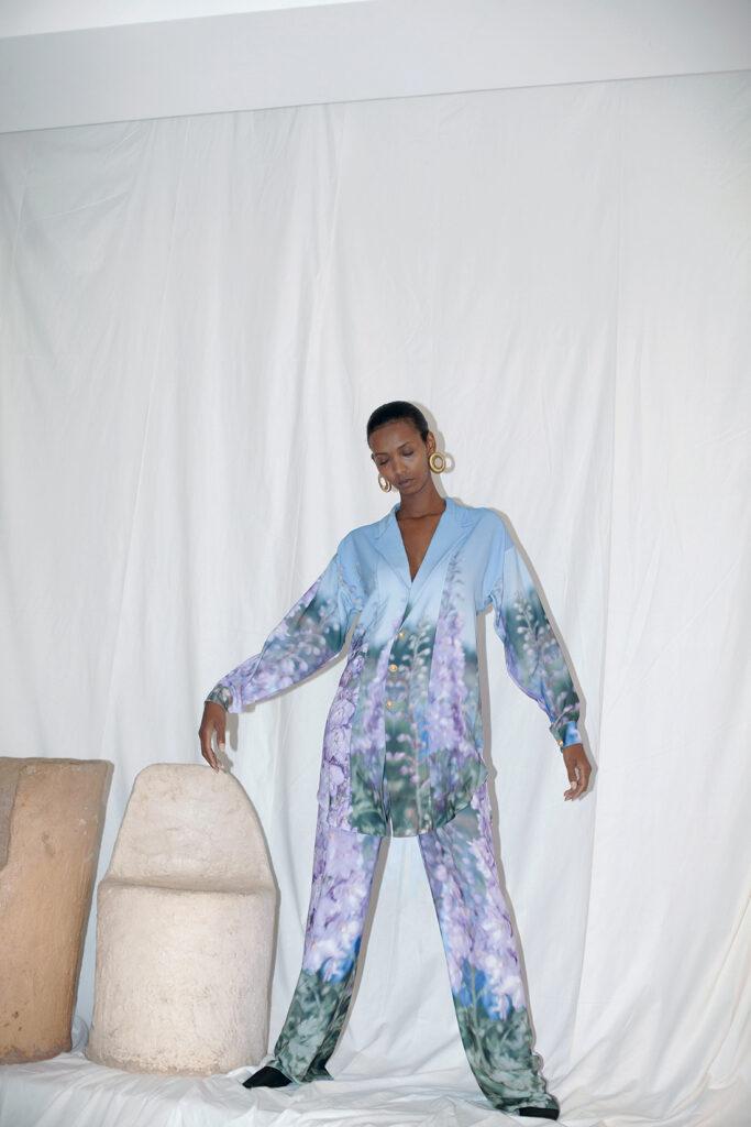 sustainability in fashion sandra mansour